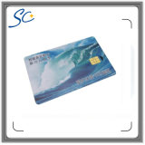フルカラーの印刷を用いるSle5542及びSle5528チップPVCカード