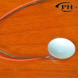 Trasduttore di ceramica piezo-elettrico del sensore piezoelettrico