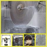 Bloques de piedra automáticos del granito/del mármol del corte de máquina del cortador del puente (DL2200/2500/3000)