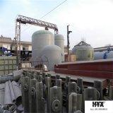 FRP/montaggi della vetroresina - T con resistenza della corrosione