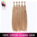Die heiße verkaufeneuropäische Remy Haar-Extension U-Spitzen Haar