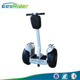 Contrôle 2017 de $$etAPP outre de scooter électrique d'équilibre d'individu de la route 21inch