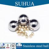 esfera de aço inoxidável G10-G1000 de 20mm AISI 420c 440c
