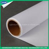 Resíduo metálico autoadesivo impermeável baixo do PVC do vinil da água