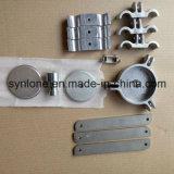 Peças de aço de moldação e fazendo à máquina personalizadas do conjunto