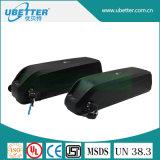 Батарея лития блока батарей 51.8V 14ah поставкы батареи 14s4p Hl01-2 перезаряжаемые для E-Bike