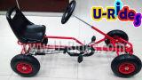 Il pedale resistente va Kart per i capretti