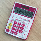 Un assegno delle 12 cifre & calcolatore corretto (LC297)