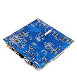 Schaltkarte-Vorstand eingebettetes industrielles Motherboard 8GB mit 24bits Lvds