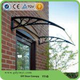 Тент сени укрытия Sun окна двери DIY с Ce/Reach/SGS/TUV/Patent 10 лет гарантии (YY-B)