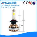 싼 가격 H7 H3 H1 9005 팬을%s 가진 9006 H11 크리 사람 LED 자동 빛