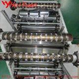 Asta cilindrica differenziale di attrito per la macchina di riavvolgimento