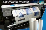 """FM 100gr. 44 """" larguras rápidas secam o papel de transferência do Sublimation do rolo para impressoras Inkjet pequenas do Sc F6000/6200/6270/6280 de Epson do formato"""