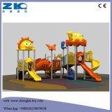 Fabrik-Preis-im Freienspielplatz-Gerät mit GS-Cer