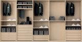 خشبيّة غرفة نوم يسكن خزانة ثوب أثاث لازم مجموعة