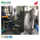Plástico Máquina vertical Spin-secadora