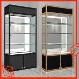 Estante de madera pantalla de almacén para la mercancía de las tiendas al por menor General Comercial