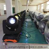 단계 LED 230W 이동하는 맨 위 광속 빛 (A230GS)