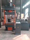 Metal de hoja Ytk32 que presiona estampando el gráfico que forma la máquina de la prensa hidráulica