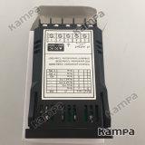 Xmt7100パネルのサイズ48*24mmの青LEDスクリーンRtdの熱電対のデジタルPid温度調節器、温度計