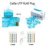 UTP Cat 6 Patch Cable en 7 * 0.20