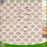 ホーム織物によって編まれるポリエステル炎-窓カーテンのための抑制停電の防水ファブリック
