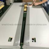 Porta esperta da segurança da verificação fácil instalar a porta do detetor de metais do Archway