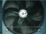 90kw/120HP Energie de in twee stadia van de Luchtkoeling - de Compressor van de Lucht van de Schroef van de besparing