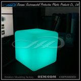 사건 바를 위한 유행 다채로운 LED 의자