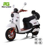 scooter électrique modèle d'UE du pouvoir 1500W