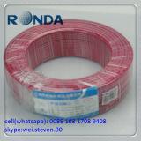 H07V roter 450/750V runder kupferner elektrischer Draht 25 Sqmm