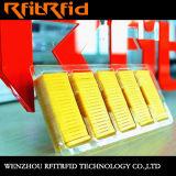 Het UHF Aluminium Ets verhindert de Markering van de Stamper RFID/Slimme Etiket/Sticker
