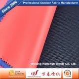 tessuto superiore rivestito di concentrazione del PVC del doppio filato 1680d per bagagli