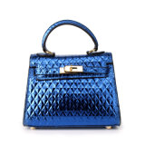 De Zak van dame Bag Qulited Leather Handbags Vrouwen