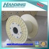 Bobine en plastique et bobine en plastique pour ligne de production de fil