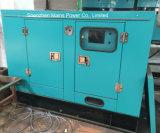 &⪞ Apdot; &⪞ Apdot; KVA 18kwのスタンバイのレートのイギリスのParkinエンジンの無声タイプ発電機