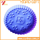 Aliments Grade Food Grade Flower Shape Silicone Mold