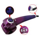 Heißester verkaufender Selbst-LCD-Haar-Lockenwickler für Damen