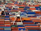 Transporte logístico global do recipiente do serviço de China a Europa