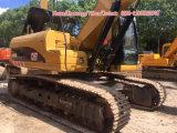 日本販売のための元の使用された猫の掘削機猫329dl