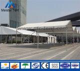 Tente en aluminium d'entrepôt d'événement de bâti de mur provisoire de toile