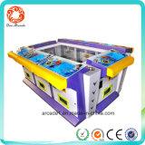 Máquina de juego de fichas del bingo de la pesca de juego