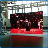 pH5.95 parete locativa esterna del video di colore completo LED