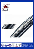 Câble aérien supplémentaire de paquet de câble d'ABC de faisceaux de la basse tension 2/3/4