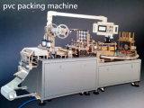PVC 물집 패킹을%s 가진 면도칼 또는 건전지 또는 칫솔 또는 장난감 Papercard 밀봉 기계