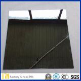 Espejo de cristal de la plata de la hoja del precio bajo 1.5mm-12m m