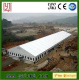 Barraca de alumínio durável do armazém do frame para o dossel industrial do armazenamento
