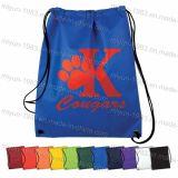Nicht gesponnene Einkaufstasche mit Firmenzeichen/Drawstring-Beutel (M.Y.D-032)