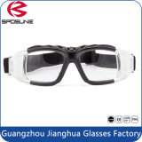 Perfeito Execute Comfortable Safety Basketball Protect Goggles Hard Frame Soft Pad