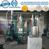 Fabrik-laufender Mais-Fräsmaschine